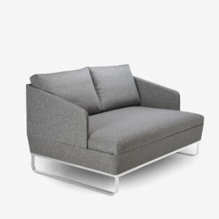 Duetto Deluxe Schlafsofa Swiss Plus