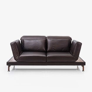 Sofa Moule Medium Brühl Schlafsofa