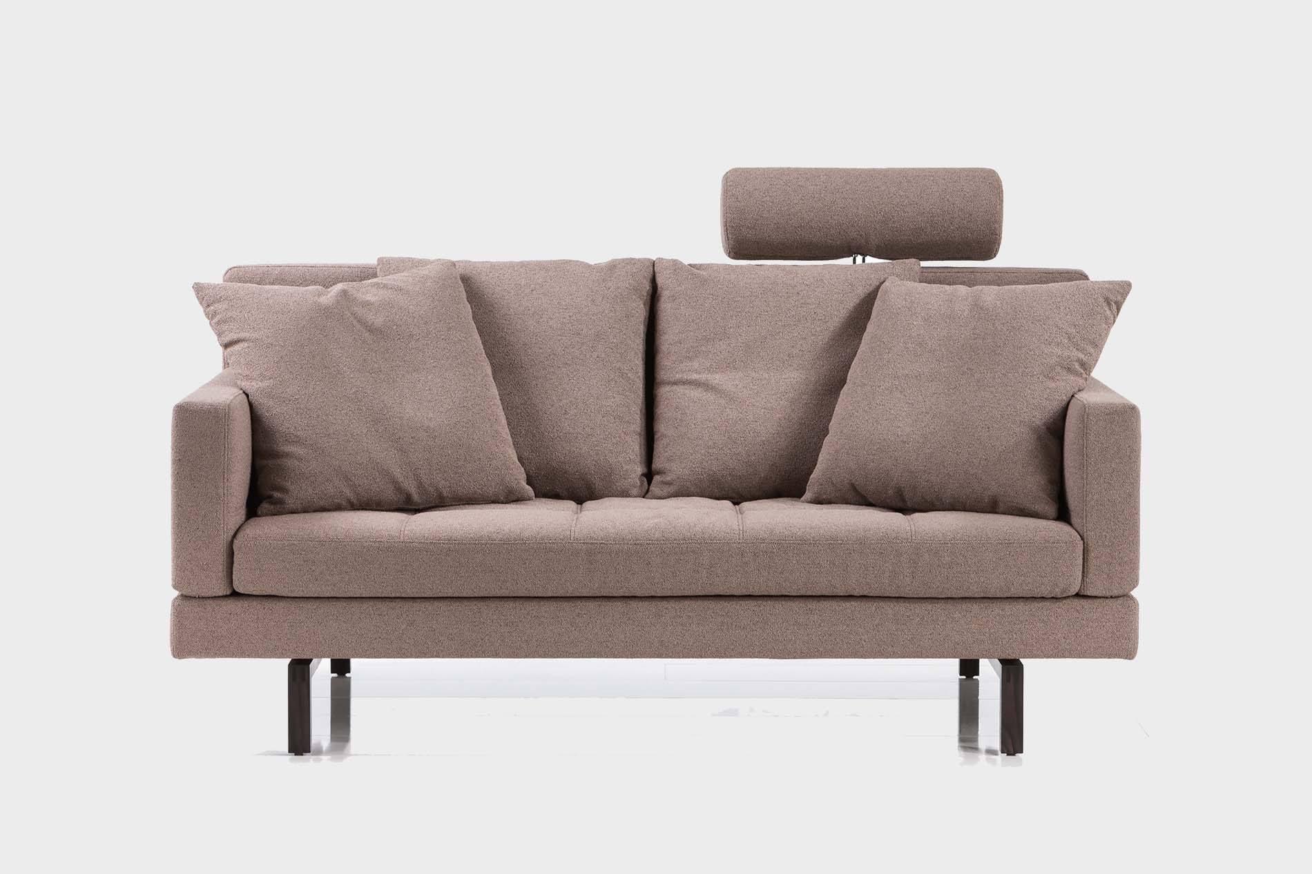 Cool Sofa Mit Abnehmbaren Bezug Beste Wahl Brühl Amber