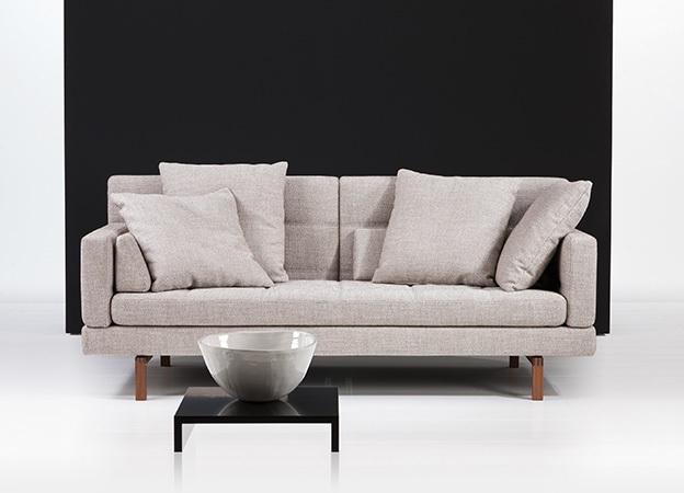 Brühl Polstermöbel sofa brühl das elegante design sofa