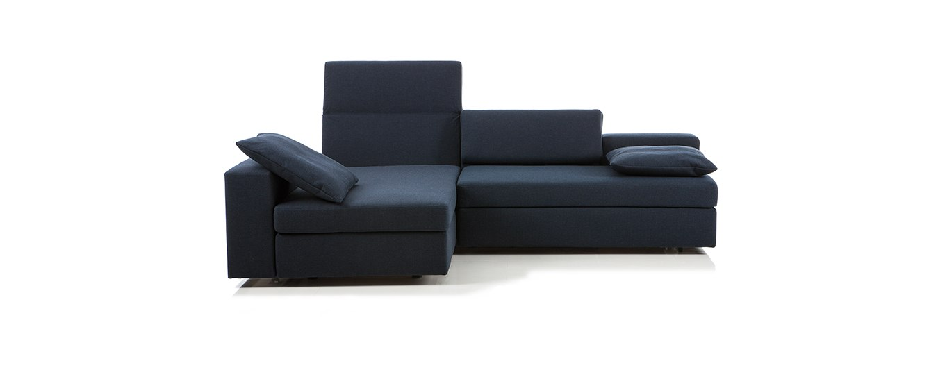 schlafsofa clip von br hl. Black Bedroom Furniture Sets. Home Design Ideas