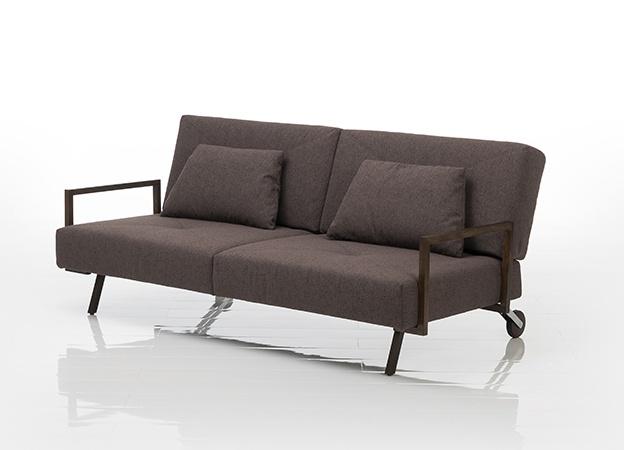 Sofa Concert Von Bruhl Das Designer Schlafsofa