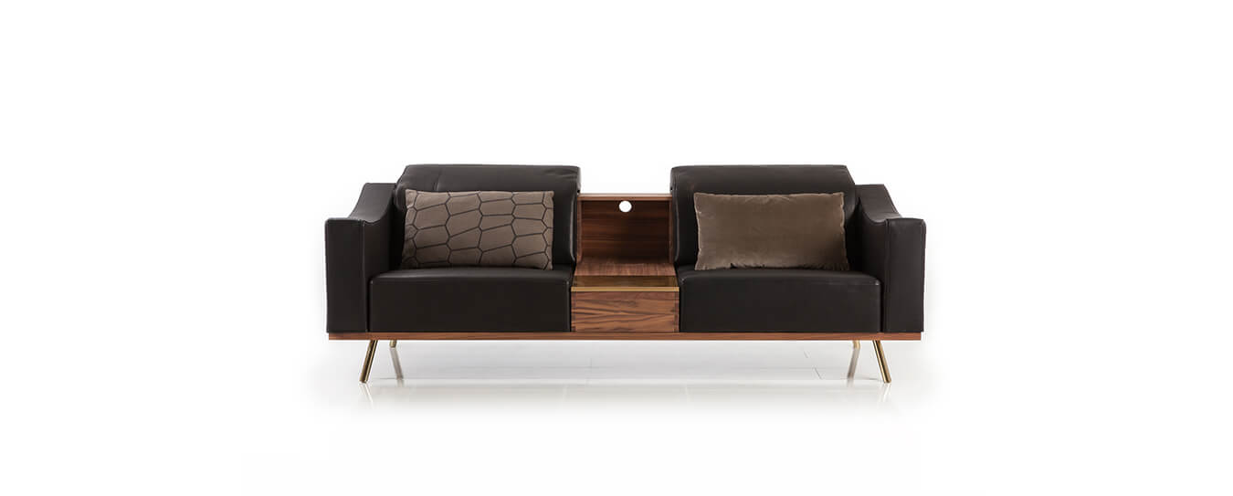 sofa deep space von br hl sofa im stil der 1960er. Black Bedroom Furniture Sets. Home Design Ideas