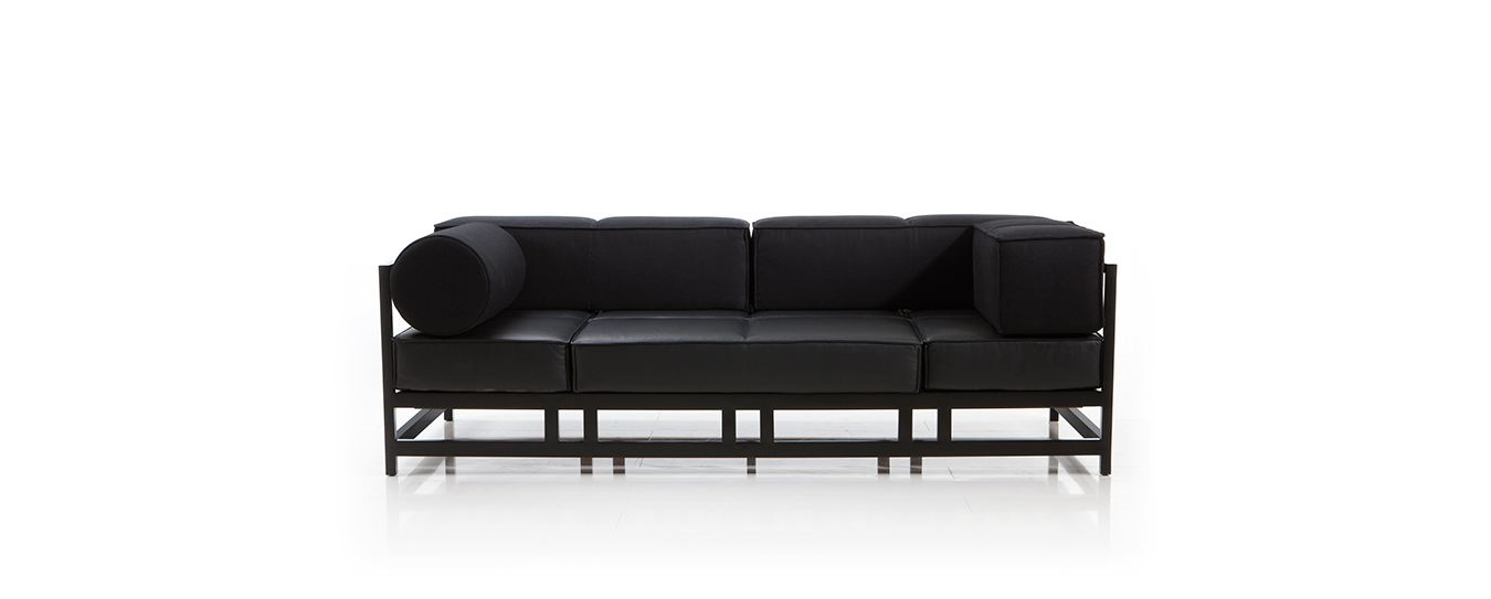 Brühl Sofa Easy Pieces
