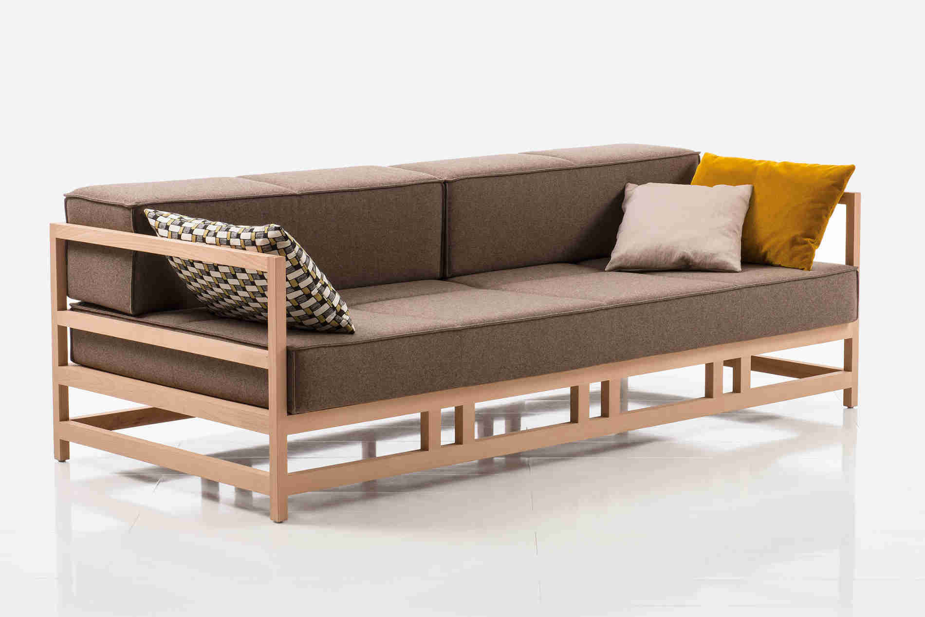 Sofa Bruehl Easy Pieces Natursofa Bio