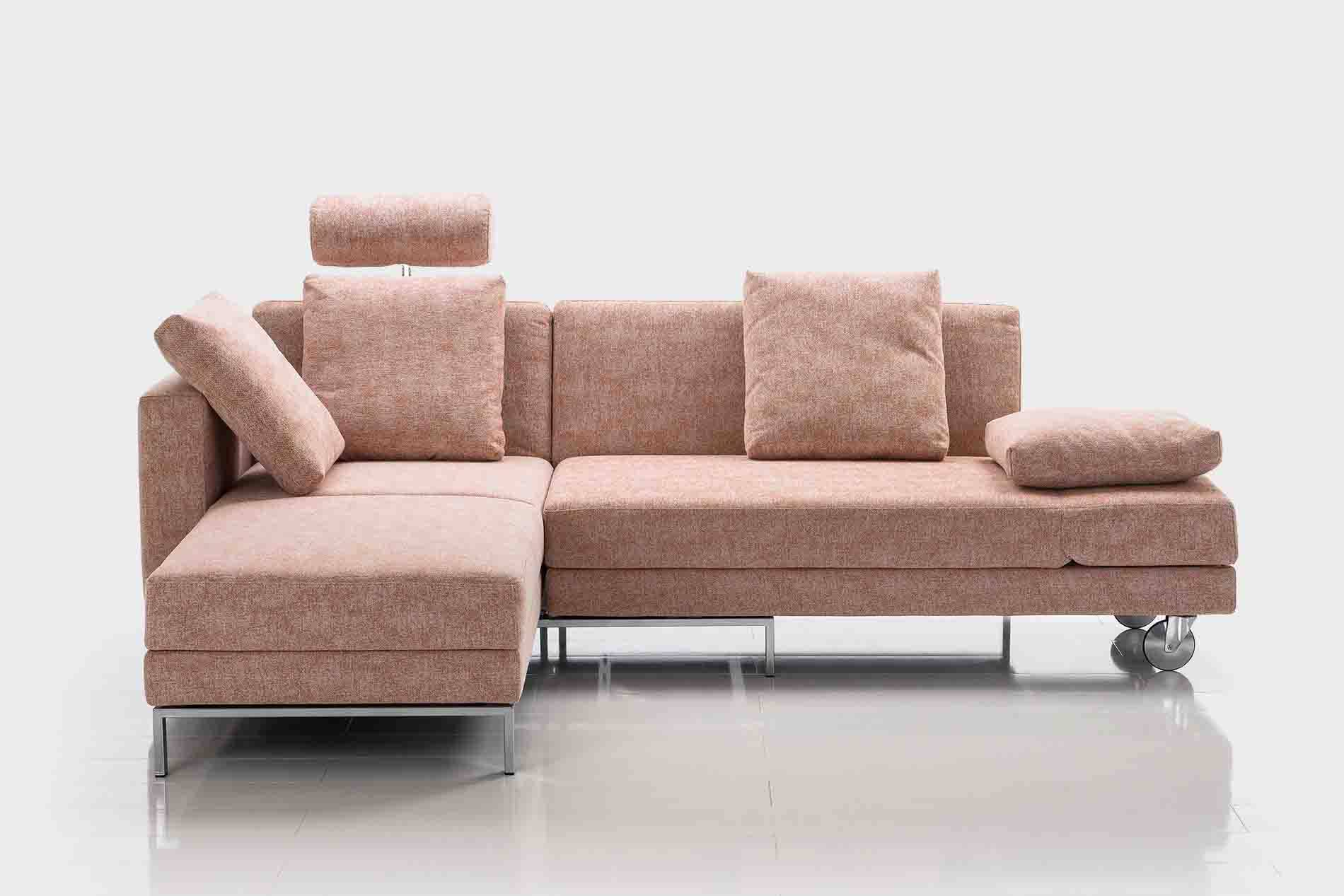 Bruehl Four Two Sofa Schlafsofa Eckgruppe