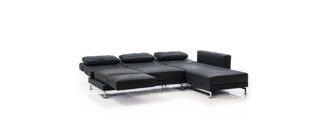 ecksofa moule von br hl in den gr en medium oder small. Black Bedroom Furniture Sets. Home Design Ideas