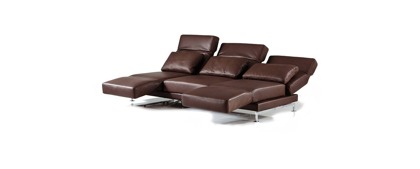 sofa moule von br hl das multifunktionale sofa. Black Bedroom Furniture Sets. Home Design Ideas