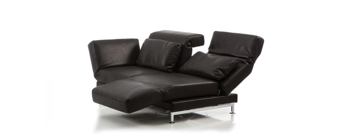 Sofa Moule Von Bruhl Das Multifunktionale Sofa