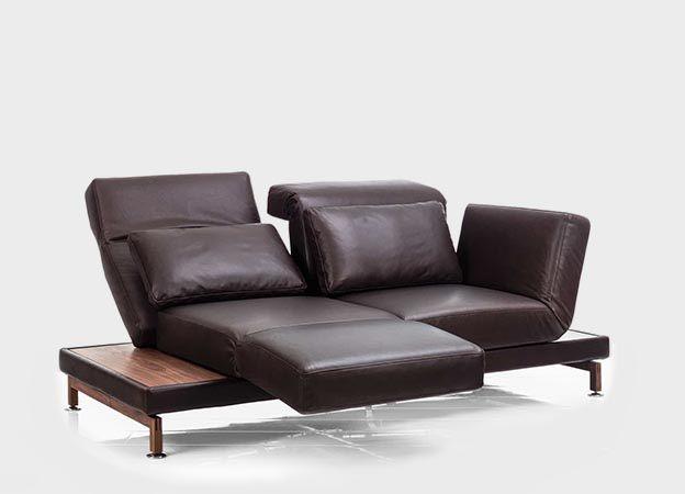 Sofa Moule Medium Von Brühl Das Geniale Funktionssofa