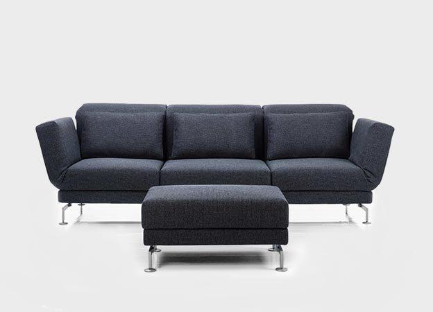 sofa moule medium von br hl das geniale funktionssofa. Black Bedroom Furniture Sets. Home Design Ideas
