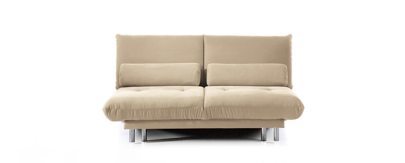 schlafsofa quint von br hl hochwertig und kompakt. Black Bedroom Furniture Sets. Home Design Ideas