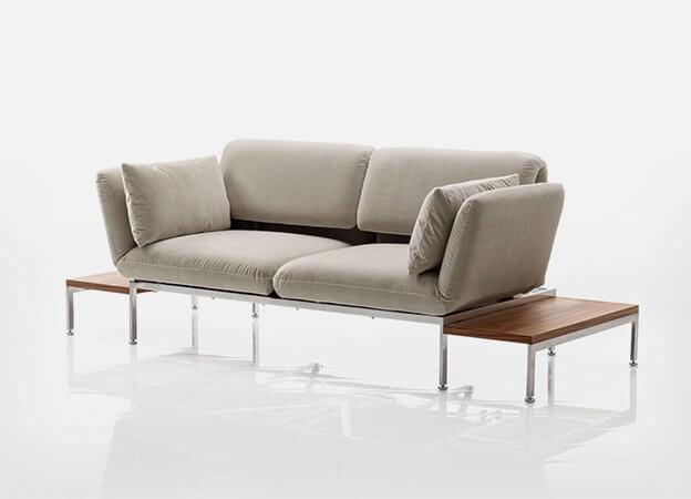 Sofa Roro Von Bruhl In Small Oder Medium Entdecken