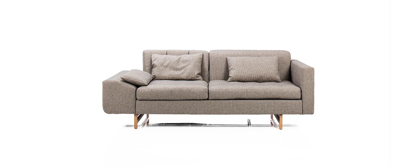 sofa embrace von br hl multifunktionales sofa. Black Bedroom Furniture Sets. Home Design Ideas