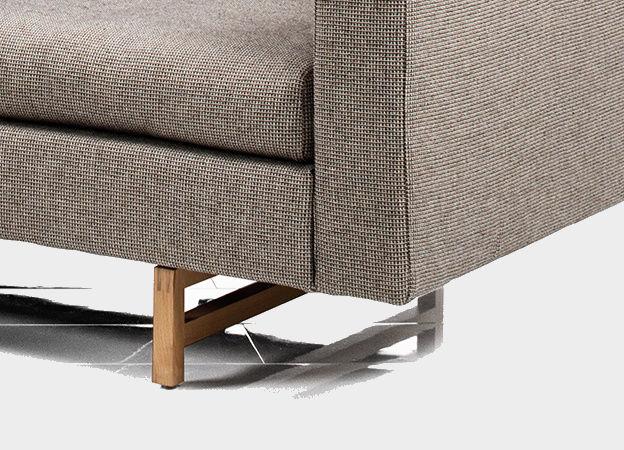 Ecksofa Embrace von Brühl weicher Sitzkomfort und funktional