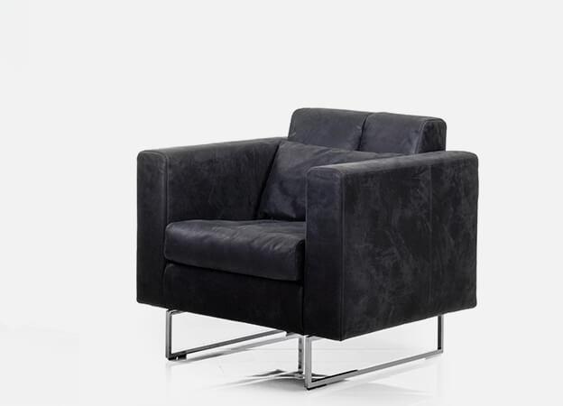Sessel Embrace von Brühl multifunktionaler Sessel