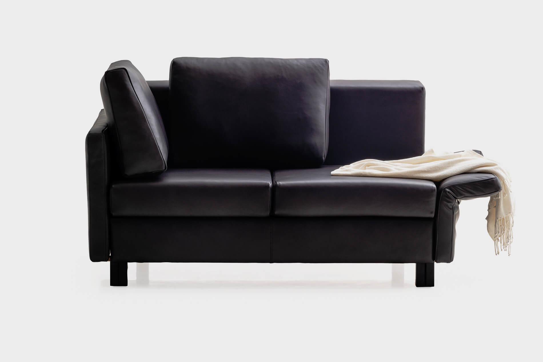 Franz Fertig Schlafsofa Cubismo Kleines Sofa Mit Schlaffunktion