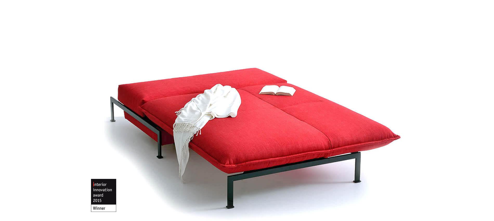 Franz Fertig Schlafsofa Fun Flexibles Sofa Mit Bett