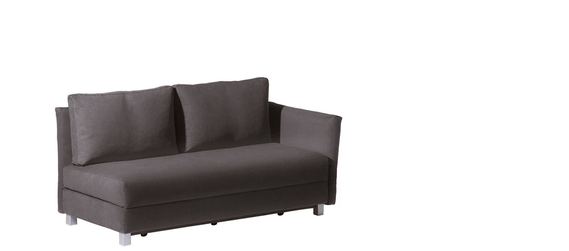 schlafsofa giorgio von franz fertig relaxen leicht gemacht. Black Bedroom Furniture Sets. Home Design Ideas
