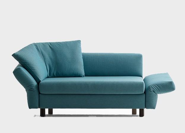 Schlafsofa Malou Von Franz Fertig Sofa Und Bett Vereint