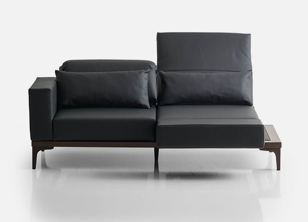 schlafsofa mito von franz fertig einzigartig in form und. Black Bedroom Furniture Sets. Home Design Ideas