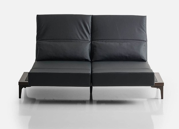 schlafsofa mito von franz fertig einzigartig in form und funktion. Black Bedroom Furniture Sets. Home Design Ideas