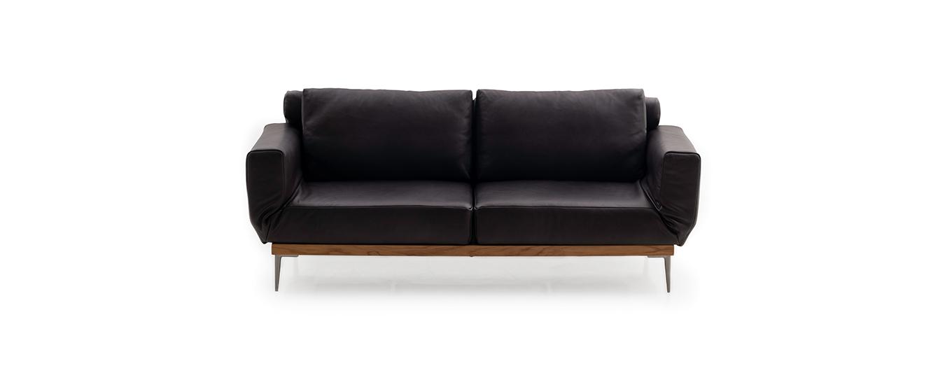 Schlafsofa Riga XL von Franz Fertig - Das Sofa mit ...