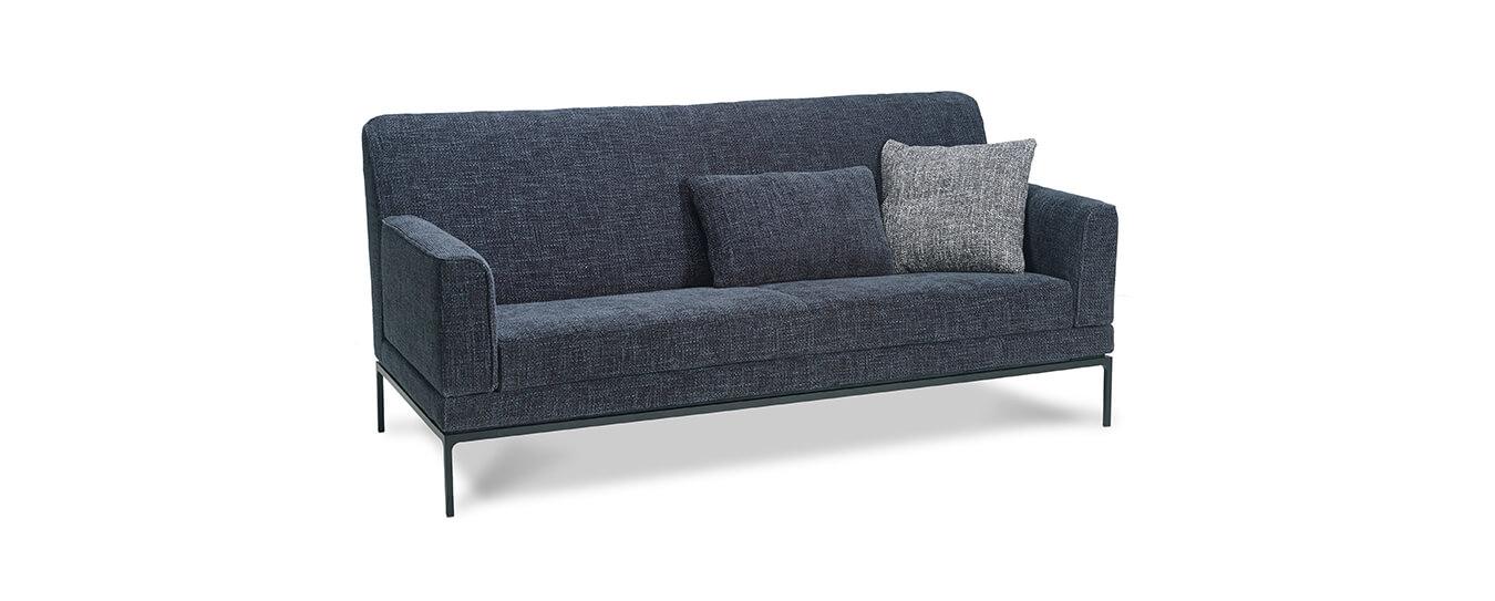 Sofa Glove Pure von Jori - Komfortabel und elegant