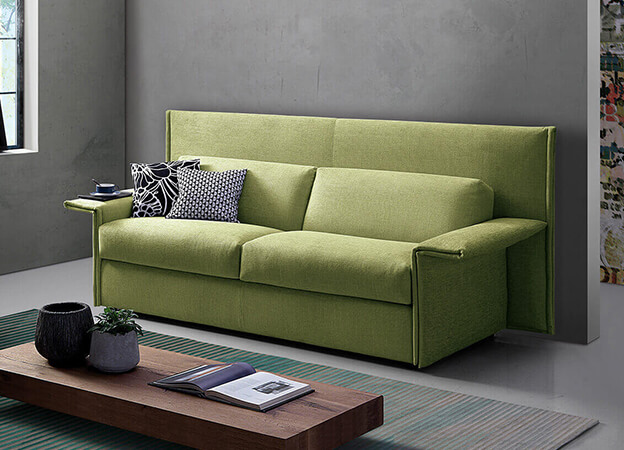 Bettsofa Young M Pol74 Schlafsofa Matratze.