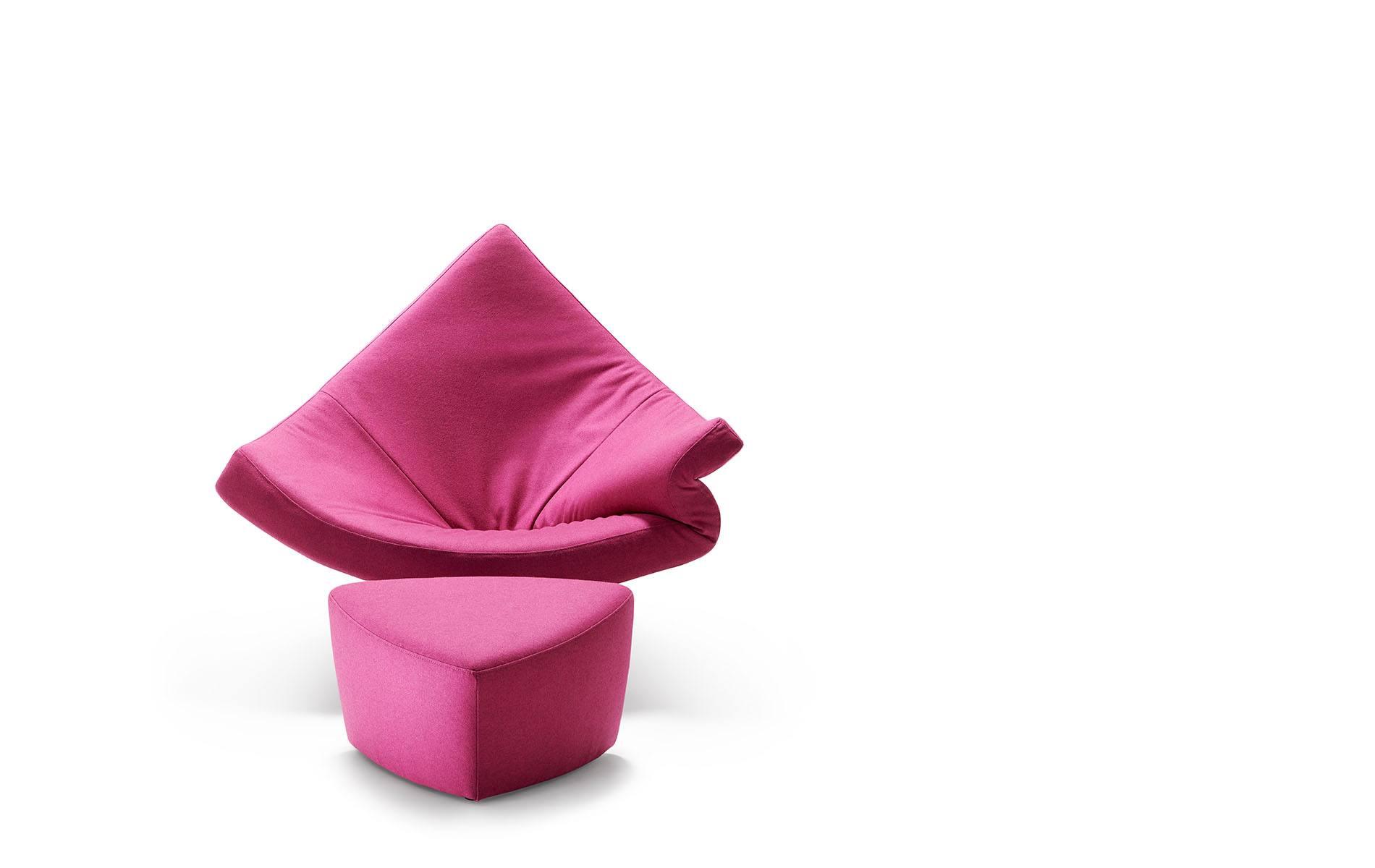 Fabelhaft Außergewöhnliche Sessel Das Beste Von Clou