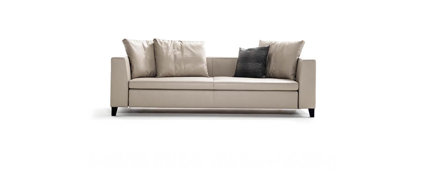 schlafsofa nice place von signet. Black Bedroom Furniture Sets. Home Design Ideas