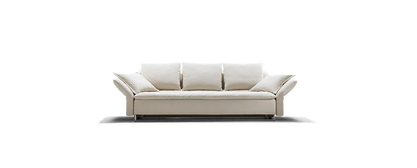 sofa isla von signet auch als schlafsofa entdecken. Black Bedroom Furniture Sets. Home Design Ideas