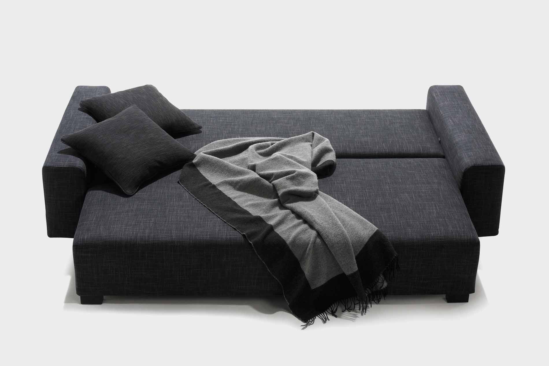 schlafsofa pallini von signet sofa nach ma mit bett. Black Bedroom Furniture Sets. Home Design Ideas