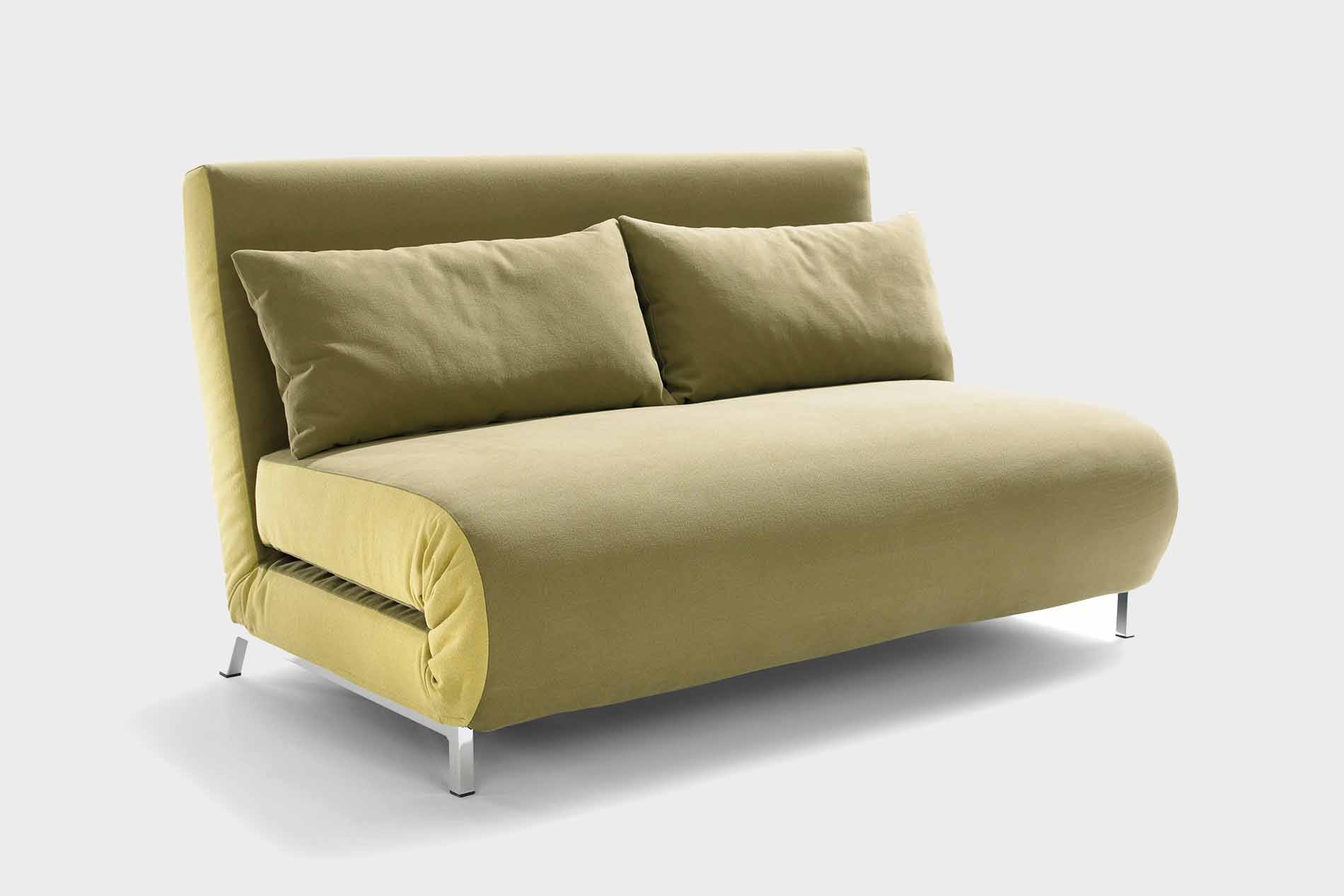 Bequemes sofa best envelop large ushaped sectional with for Bequemes bettsofa