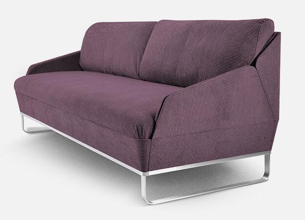 Schlafsofa Deluxe Von Swiss Plus Sofa Mit Hochwertigem Bett