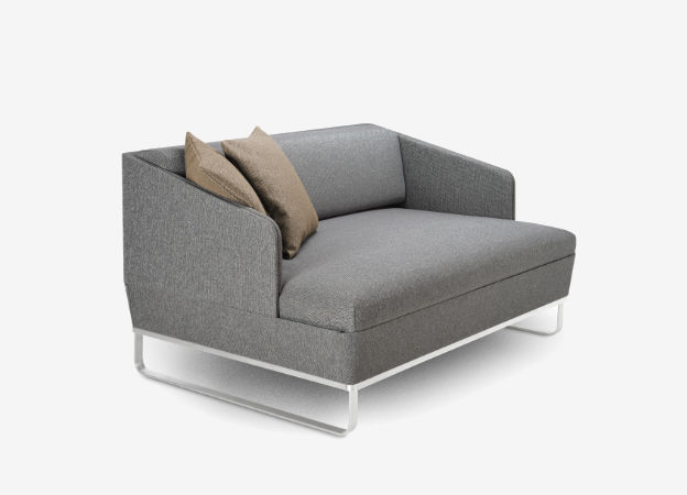 Schlafsofa Bettsofa Duetto Deluxe Swiss Plus Bettsofa