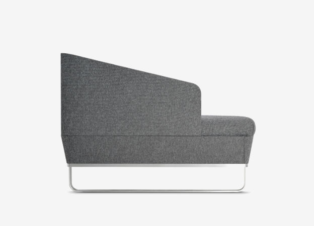 Schlafsofa Bettsofa Duetto Deluxe Swiss Plus