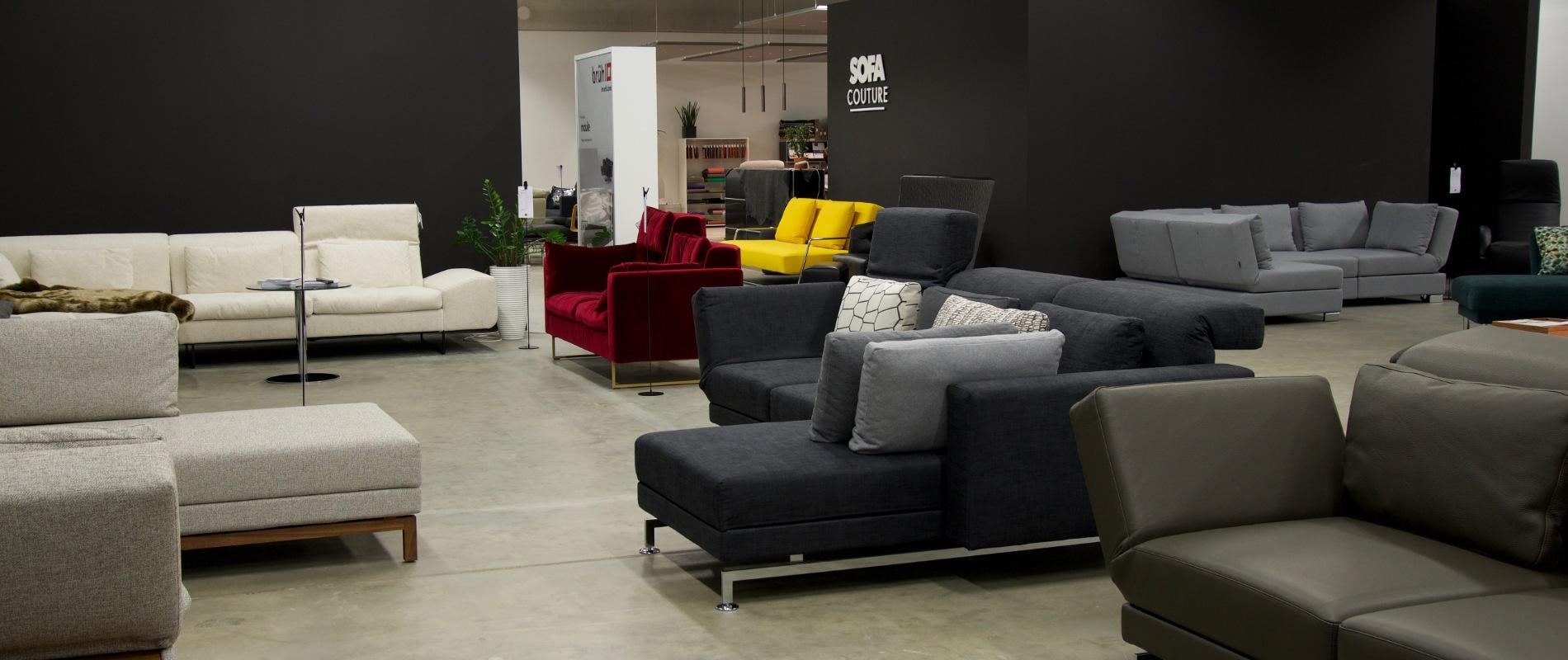 ber hmt polsterm bel frankfurt zeitgen ssisch die. Black Bedroom Furniture Sets. Home Design Ideas