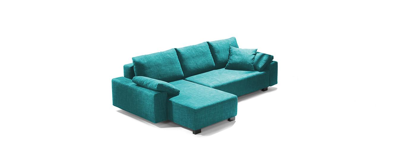 Schlafsofas und Funktionssofas online kaufen | Sofa Couture