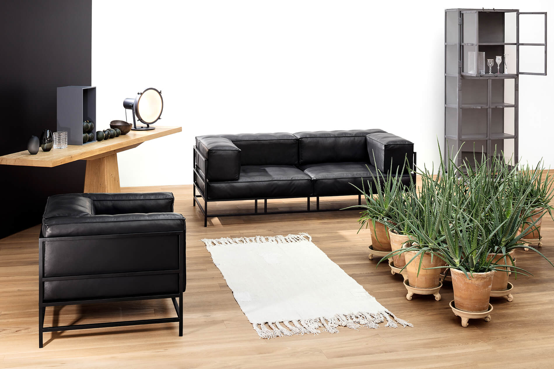schlafsofas und funktionssofas online kaufen sofa couture. Black Bedroom Furniture Sets. Home Design Ideas
